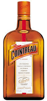 Cointreau Orange Liqueur 1L