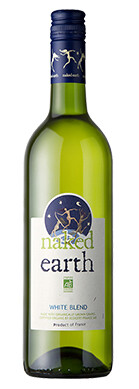 Naked Earth White Blend 750ml