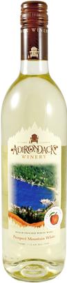 "Adirondack Winery ""Prospect Mountain White"" 750ml"