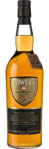 Powers Gold Label Irish Whiskey 750ml