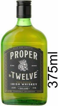 Proper No.Twelve Irish Whiskey 375ml