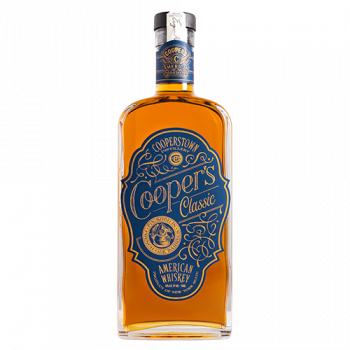 Cooperstown Coopers Class 750ml