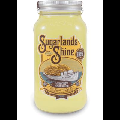 Sugarlands Lemonade Moonshine 750ml