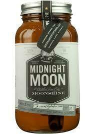 Midnight Moon Apple Pie Moonshine 750ml