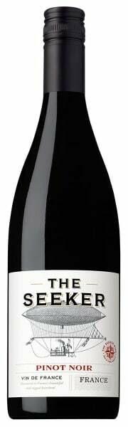 The Seeker Pinot Noir 750ml
