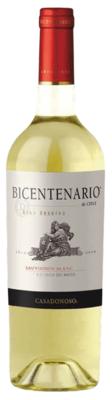 Casadonoso Bicentenario Sauvignon Blanc 750ml