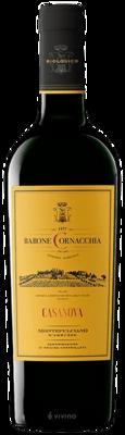 Barone Cornacchia Montepulciano d'Abruzzo750ml