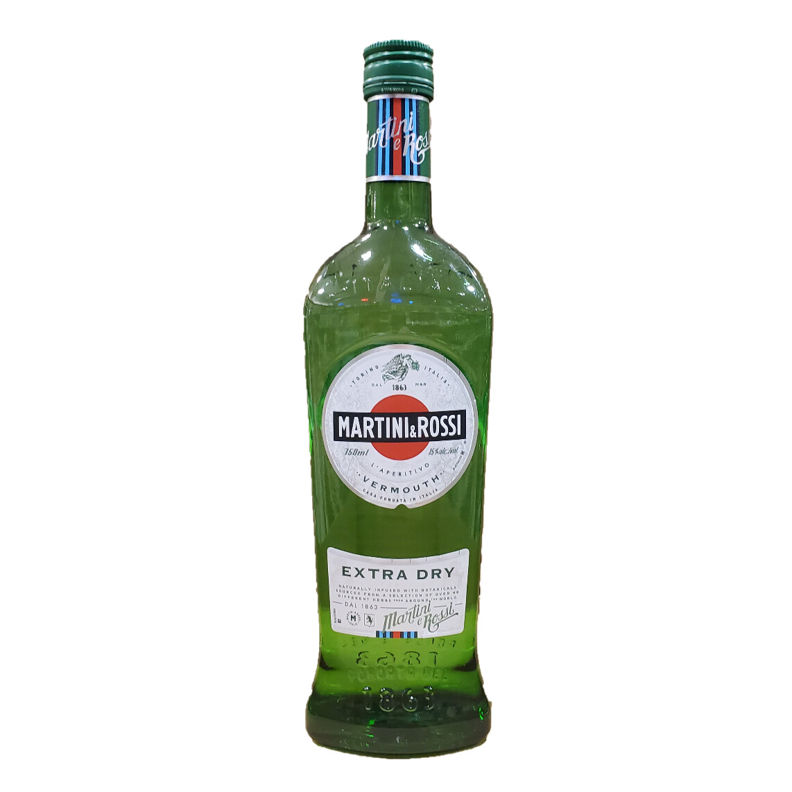 Martini and Rossi Dry Vermouth 750ml