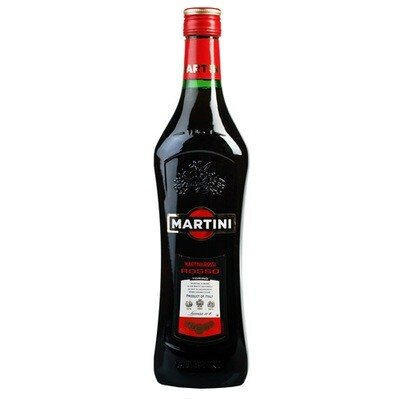 Martini and Rossi Sweet Vermouth 750ml