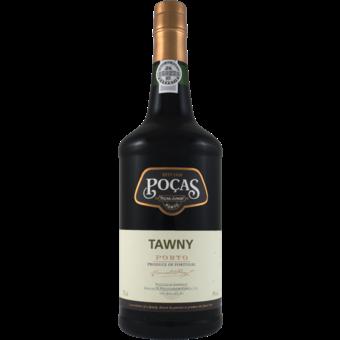 Pocas Junior Tawny Porto 750ml