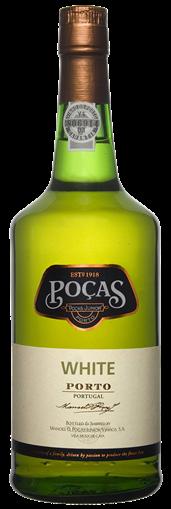 Pocas Junior White Porto 750ml