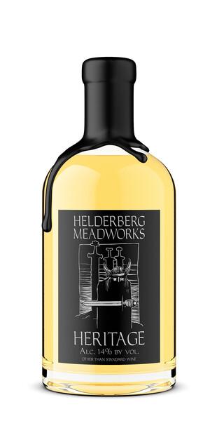 Helderberg Meadworks Heritage Mead 750ml