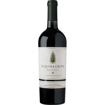 Sequoia Grove Cabernet Sauvignon 750ml