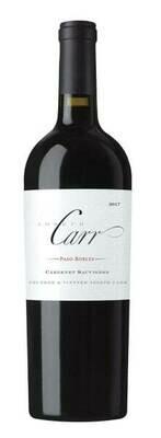 Joseph Carr Cabernet  750ml