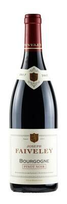 Faiveley Bourgogne Pinot Noir