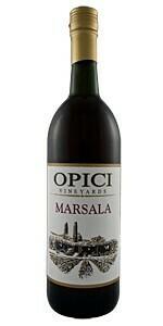 OPICI Marsala 750ml