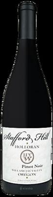 Stafford Hill Pinot Noir