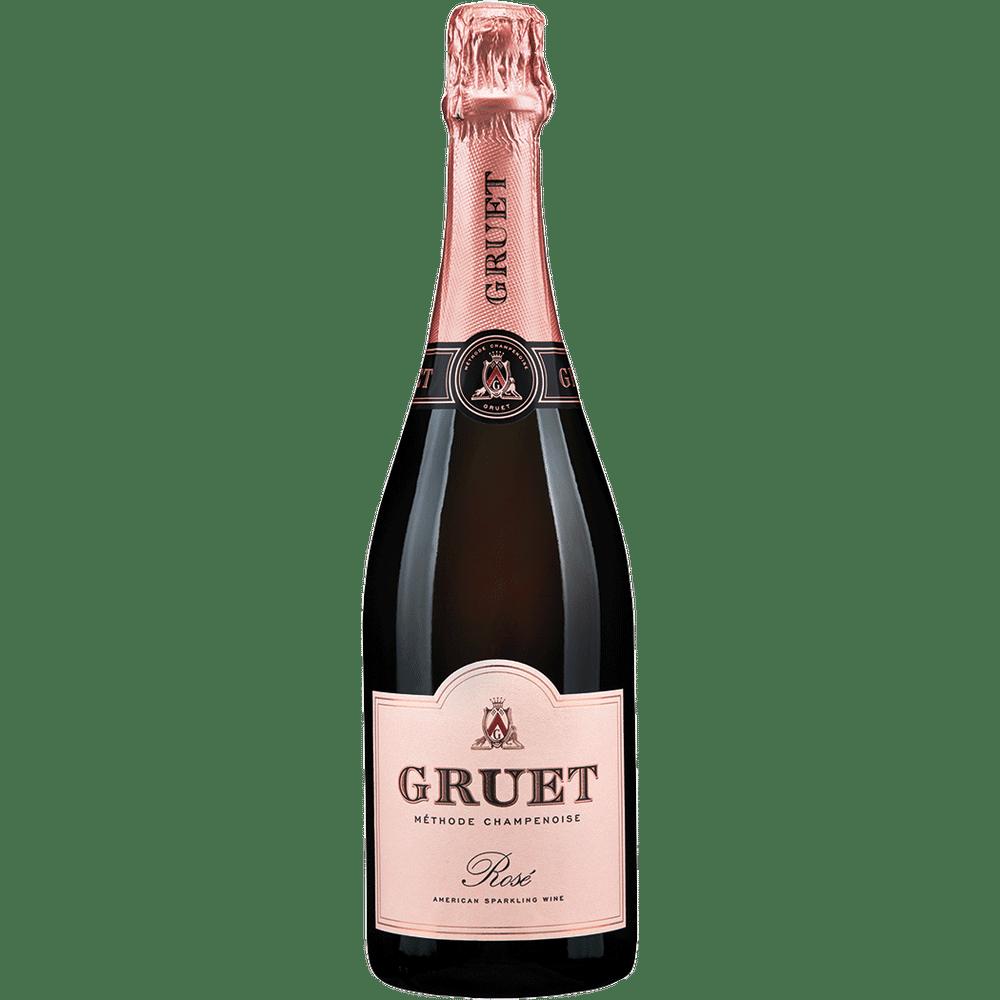 Gruet Rosé Brut 750ml
