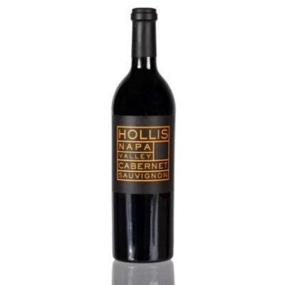 Stewart Cellars 'Hollis' Cabernet Sauvignon 750ml