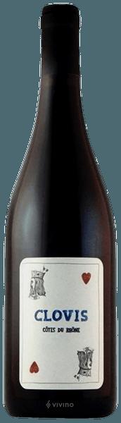 Clovis Côtes du Rhône 750ml