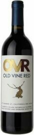 """Marietta Cellars """"Old Vine Red"""" 750ml"""