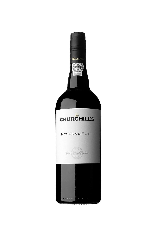 Churchill's Ruby Port 750ml