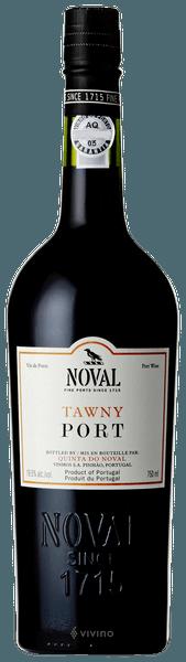 Quinta do Noval Tawny Port 750ml