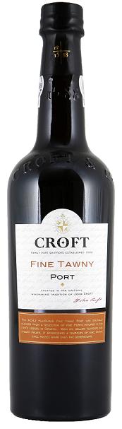 Croft Reserve Tawny Port 750ml