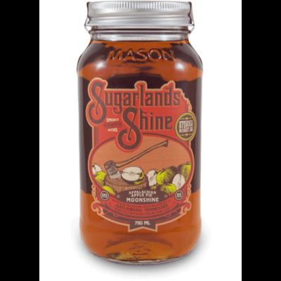 Sugarlands Apple Pie Moonshine 750ml