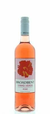 Broadbent Vinho Verde Rose 750ml