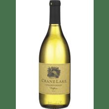 Crane Lake Chardonnay 750ml