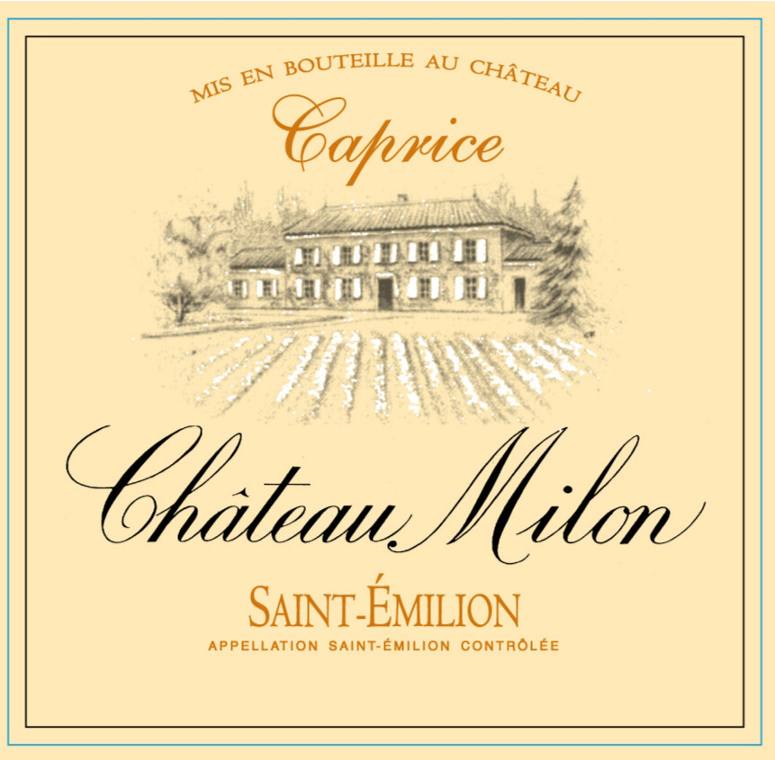 Chateau Milon
