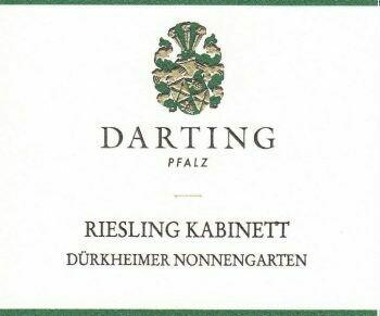 Darting Riesling