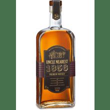 Uncle Nearest 1856 Premium Whiskey 750ml