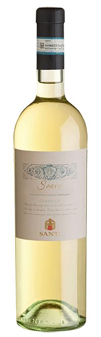 Santi 'Vigneti di Monteforte' Soave Classico 750ml