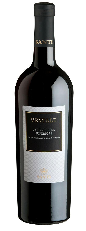 Santi Ventale Valpolicella Superiore 750ml