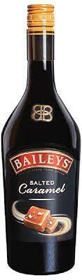 Baileys Salted Caramel 750ml