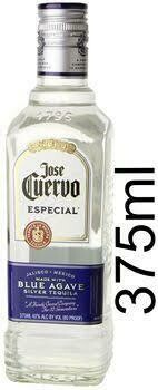 Cuervo Silver 375ml