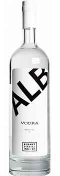 Albany Distilling Co. ALB Vodka 1.75L