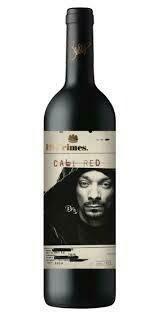 19 Crimes Snoop Dog Cali Red 750