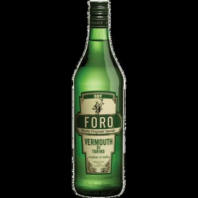 Foro Dry Di Torino Vermouth 1L