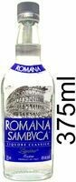 Romana Sambuca 375ml