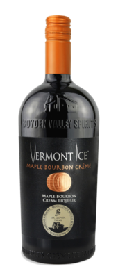 Vermont Ice Maple Bourbon Créme 750ml