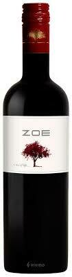 Skouras 'Zoe' Red Blend 750ml