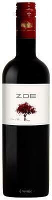 Skouras 'Zoe' Red Blend 750ml