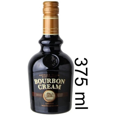 Buffalo Trace Bourbon Cream 375ml