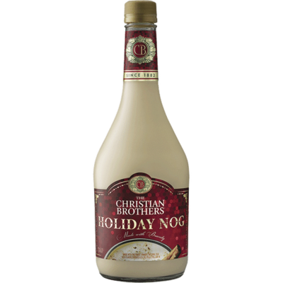 Christian Brothers Egg Nog 750ml