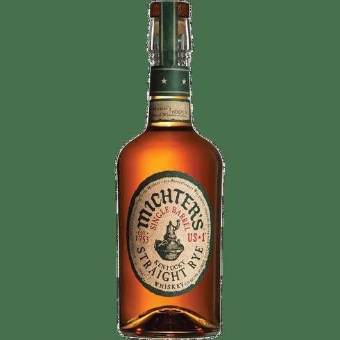 Michter's US1 Rye Whiskey 750ml