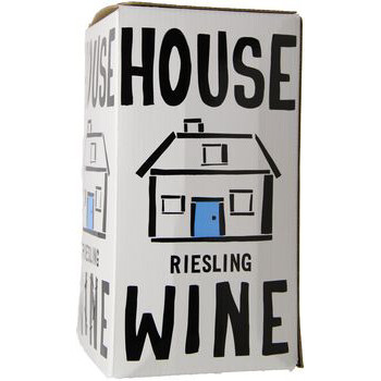 House Wine Riesling 3L