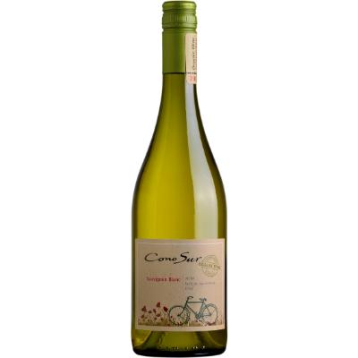 Cono Sur Organic Sauvignon Blanc 750ml